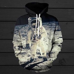 Other - SALE! 🔥 BRAND NEW ASTRONAUT HOODIE! 🔥
